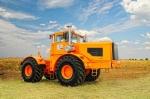 фото трактор УЛТЗ 700 04