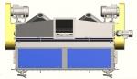 Машина семенообрушальная НPХ-8